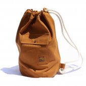 <img class='new_mark_img1' src='https://img.shop-pro.jp/img/new/icons1.gif' style='border:none;display:inline;margin:0px;padding:0px;width:auto;' />TROPHY CLOTHING - HOBO BAG (CAMEL)