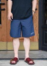 <img class='new_mark_img1' src='https://img.shop-pro.jp/img/new/icons50.gif' style='border:none;display:inline;margin:0px;padding:0px;width:auto;' />TROPHY CLOTHING - GYM SHORTS (NAVY)