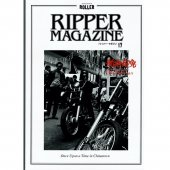 <img class='new_mark_img1' src='https://img.shop-pro.jp/img/new/icons50.gif' style='border:none;display:inline;margin:0px;padding:0px;width:auto;' />RIPPER MAGAZINE / #17