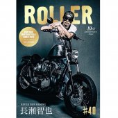 <img class='new_mark_img1' src='https://img.shop-pro.jp/img/new/icons50.gif' style='border:none;display:inline;margin:0px;padding:0px;width:auto;' />- ROLLER magazine - Vol.40