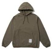 <img class='new_mark_img1' src='https://img.shop-pro.jp/img/new/icons50.gif' style='border:none;display:inline;margin:0px;padding:0px;width:auto;' />ROUGH AND RUGGED / MIL HOODIE (OLIVE DRAB)