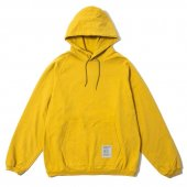 <img class='new_mark_img1' src='https://img.shop-pro.jp/img/new/icons50.gif' style='border:none;display:inline;margin:0px;padding:0px;width:auto;' />ROUGH AND RUGGED / MIL HOODIE (MUSTARD)