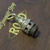 ROAD - OLD PLUG TOP(Silver x Brass)
