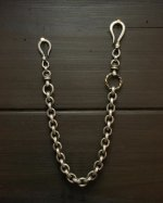 ROAD - SUPERIOR CHAIN(SILVER × BRASS)