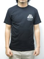 REBEL8-ETERNAL BROTHERHOOD TEE(BLACK)