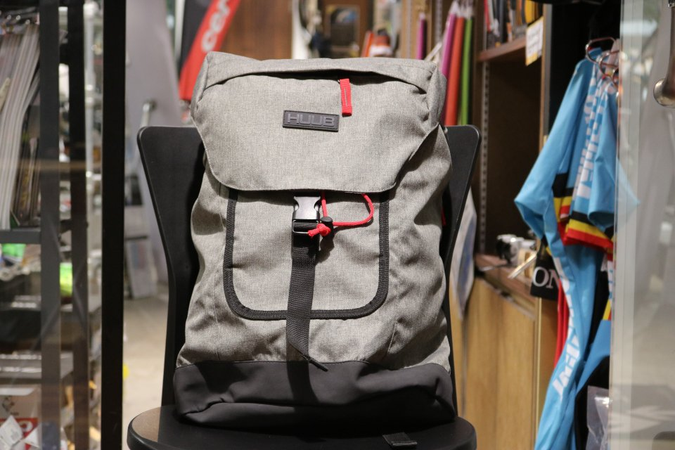 HUUB(フーブ) Weekend Back Pack