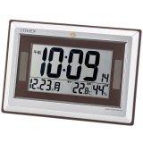 ソーラー電波時計 8RZ182