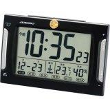 電波時計 DA-33