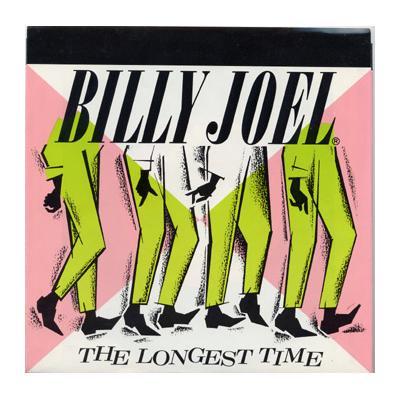 billy joel the longest time charlie s record hiroshima