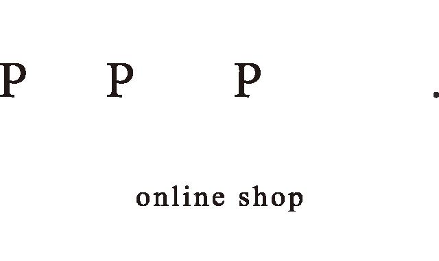 PPP. online shop