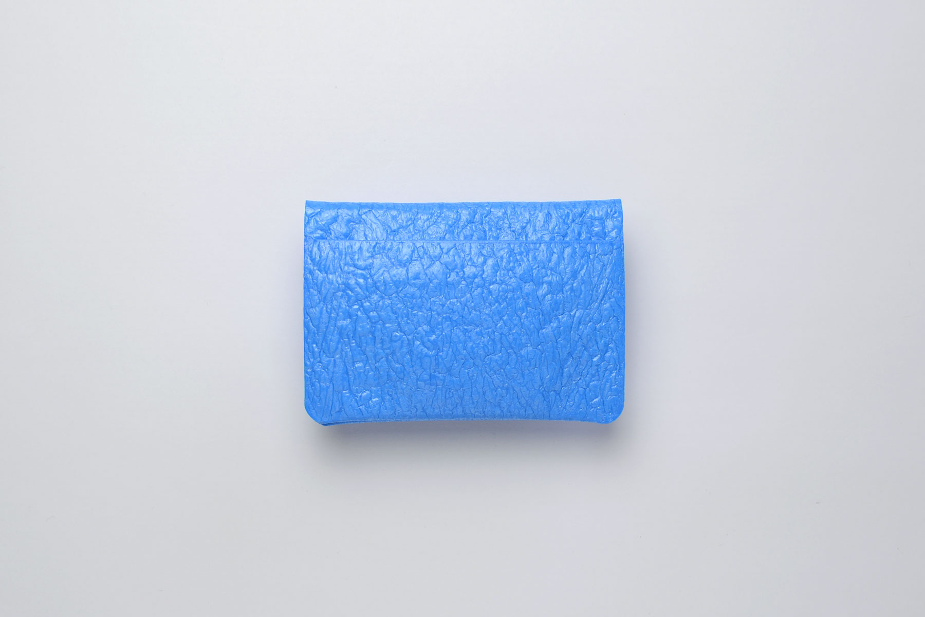 PE CARD CASE_sky blue