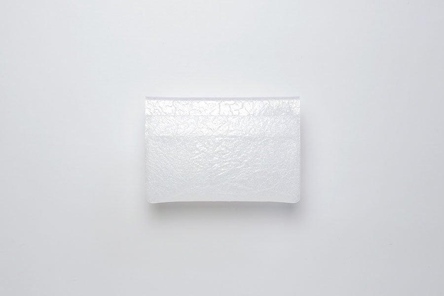 PE CARD CASE [Frost]
