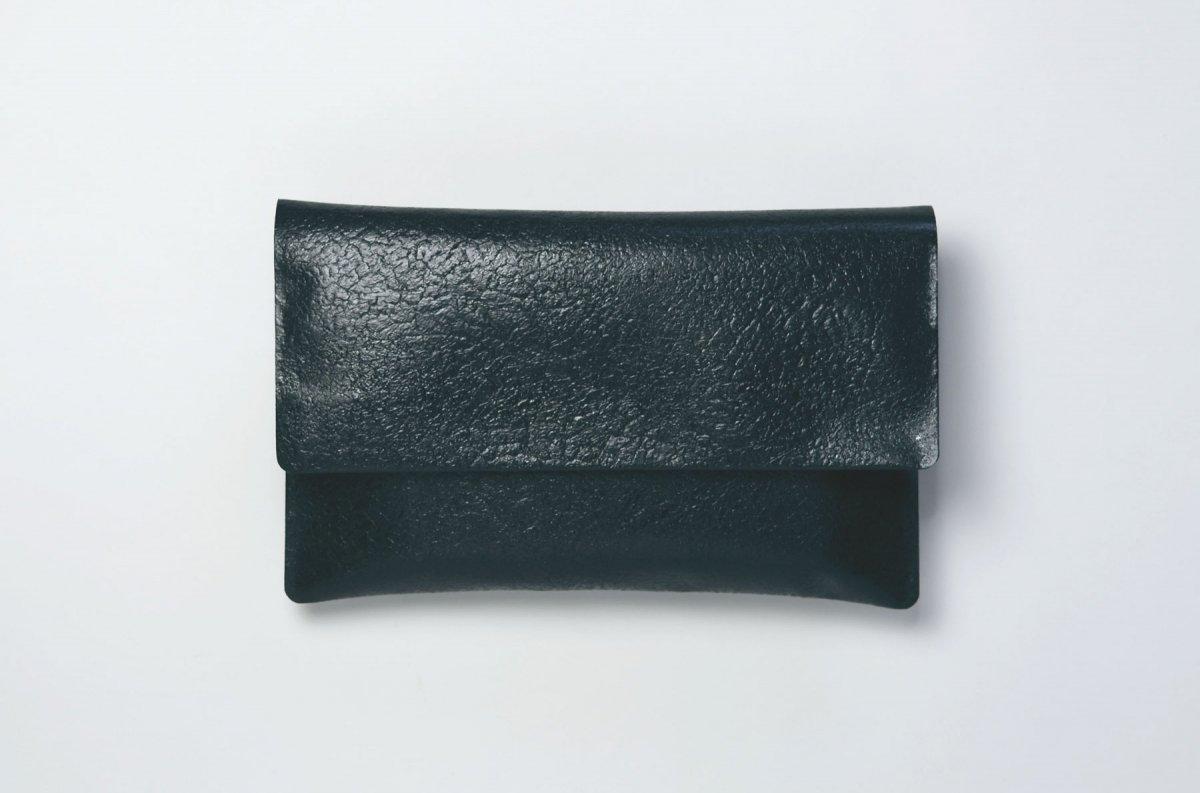 PE FLAP CASE [Black]
