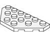 プレート3×6コーナー無・4×6コーナー無・3×6丸(中央カットアウト)