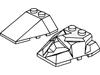 ウェッジ4×4-3方傾斜(#48933)・ウェッジ4×4多角形(#64867)・その他