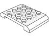 ウェッジ4×6×2/3両側傾斜(#32739)
