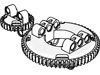 テクニックターンテーブル(#18939c01)・ターンテーブルスモール(#99009c01)