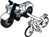 バイク・自転車