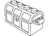 宝箱(#4738ac01)・石棺