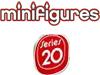ミニフィギュアシリーズ20(#71027)