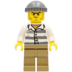 タウンセンターの泥棒の男性(#60292)