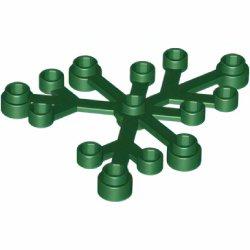 葉6×5 ダークグリーン