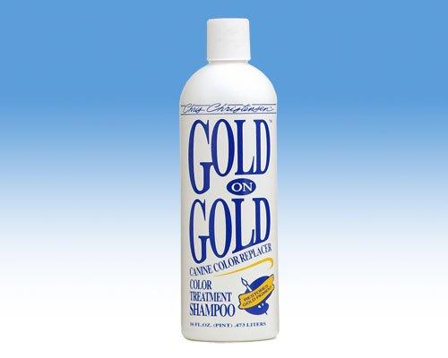 ゴールド オン ゴールド(GOLD ON GOLD)473ml