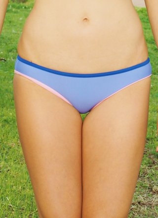 DotLove Freedom Bottom-Purple Pink