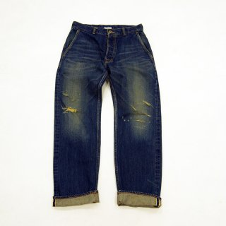 <img class='new_mark_img1' src='https://img.shop-pro.jp/img/new/icons50.gif' style='border:none;display:inline;margin:0px;padding:0px;width:auto;' />New Wide Denim pants_USEDtype