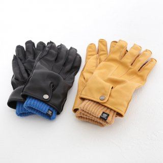 <img class='new_mark_img1' src='https://img.shop-pro.jp/img/new/icons6.gif' style='border:none;display:inline;margin:0px;padding:0px;width:auto;' />leather gloves_18a/w