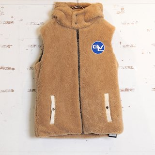 <img class='new_mark_img1' src='https://img.shop-pro.jp/img/new/icons5.gif' style='border:none;display:inline;margin:0px;padding:0px;width:auto;' />Boa vest_muji