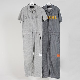 <img class='new_mark_img1' src='https://img.shop-pro.jp/img/new/icons49.gif' style='border:none;display:inline;margin:0px;padding:0px;width:auto;' /><online limited>s/s jumpsuits_hickory