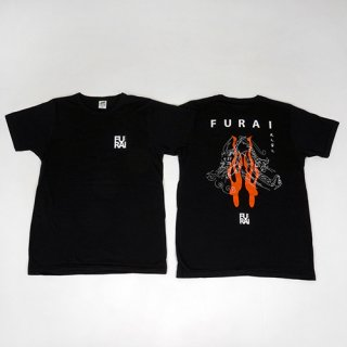 <img class='new_mark_img1' src='https://img.shop-pro.jp/img/new/icons12.gif' style='border:none;display:inline;margin:0px;padding:0px;width:auto;' />FURAI 2020 Tshirts