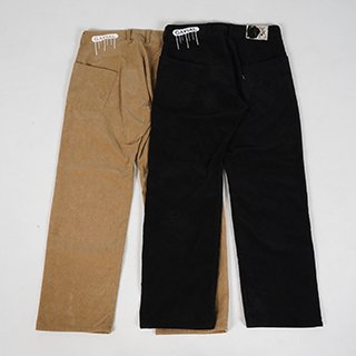 <img class='new_mark_img1' src='https://img.shop-pro.jp/img/new/icons5.gif' style='border:none;display:inline;margin:0px;padding:0px;width:auto;' />wide corduroy pants