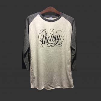 theday_7sTシャツ