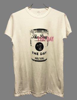 theday_s/s缶Tシャツ