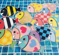 Patterns Fishing(24コ入り)