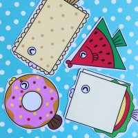<img class='new_mark_img1' src='//img.shop-pro.jp/img/new/icons25.gif' style='border:none;display:inline;margin:0px;padding:0px;width:auto;' />Shapes Fishing(24コ入り)