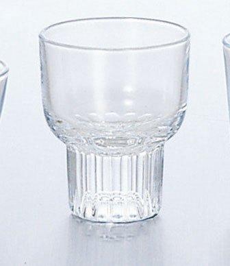 ADERIA ミニグラス 清酒グラス 12個入 (120円/個)