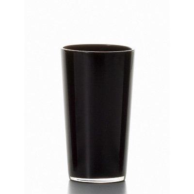[ADERIA17-032] Plate collection BK/ブラック タンブラー10 BK ●3個入(1350円/個)