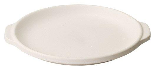 陶板  28cmスタック陶板 白