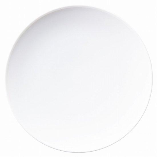 フィノ ピュアホワイト 28cmプレート
