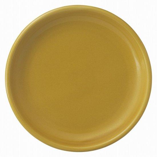カントリーサイド アンバー 26cmディナー皿