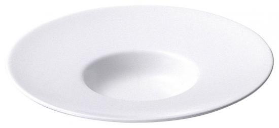 フリー 20cm平型スープ