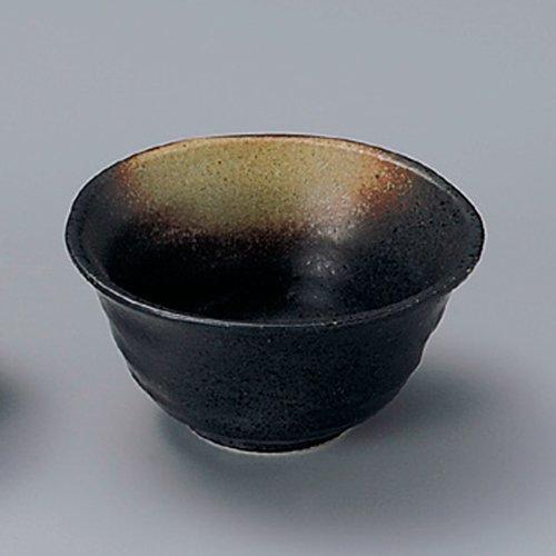 [みやび街道1-71] 備前 梅型小鉢