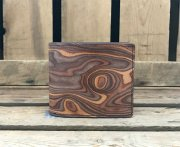 -MAGNET- Basic Wallet(Wood Brown)<img class='new_mark_img2' src='https://img.shop-pro.jp/img/new/icons5.gif' style='border:none;display:inline;margin:0px;padding:0px;width:auto;' />