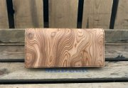 -MAGNET- Long Wallet(Wood Natural)