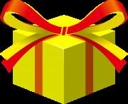プレゼント梱包ラッピング