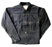 <img class='new_mark_img1' src='https://img.shop-pro.jp/img/new/icons5.gif' style='border:none;display:inline;margin:0px;padding:0px;width:auto;' />GZ-GJ1ST 16oz JEANJACKET-WW� 1ST-針抜き