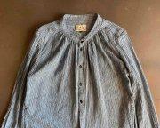 La-GASH-0307  ギャザーシャツ L.ID(レディース)